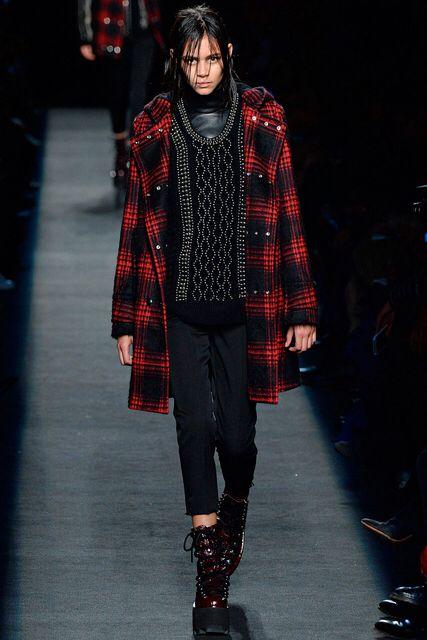 Alexander Wang, Look #22