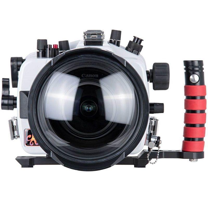 Ikelite Canon Eos Rp Underwater Housing Underwater Camera Underwater Camera Housing Sony Camera