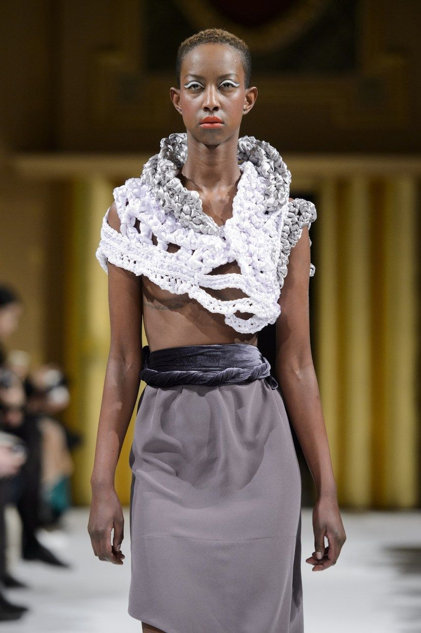50 Crazy Gowns From Paris Couture Week | StyleCaster