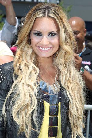 I Love Demi Lovato Hair Demi Lovato Hair Color Demi Lovato Hair