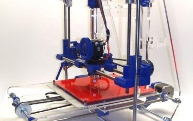 Stampare in 3D, il futuro è presente! #3d #print #printer #stampa #stampante