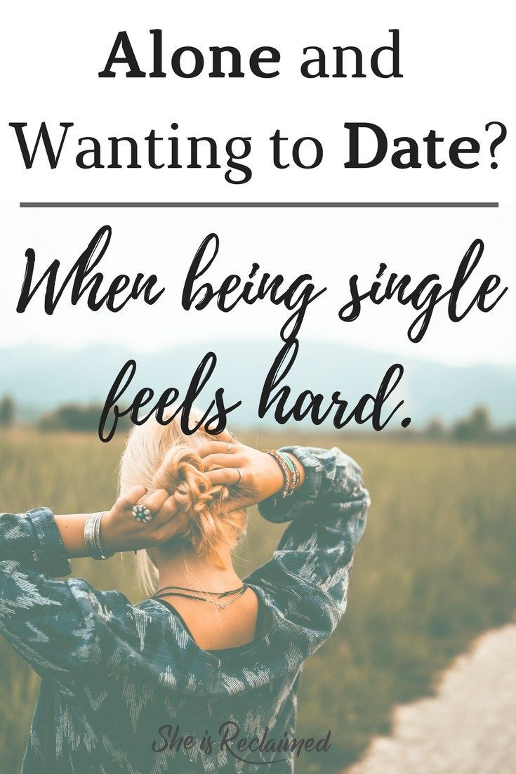 """Going from """"in a relationship"""" to """"single"""" can leave even the healthiest person feeling alone. But should loneliness be a reason to start dating? Reclaim your relationship status today and name it """"living fully alive!"""""""