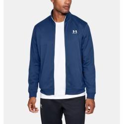 Herren Ua Sportstyle Jacke aus Trikotstoff Under Armour