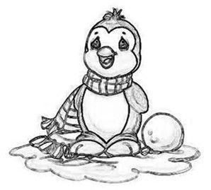 Image Result For Precious Moments Coloring Pages Kangaroo