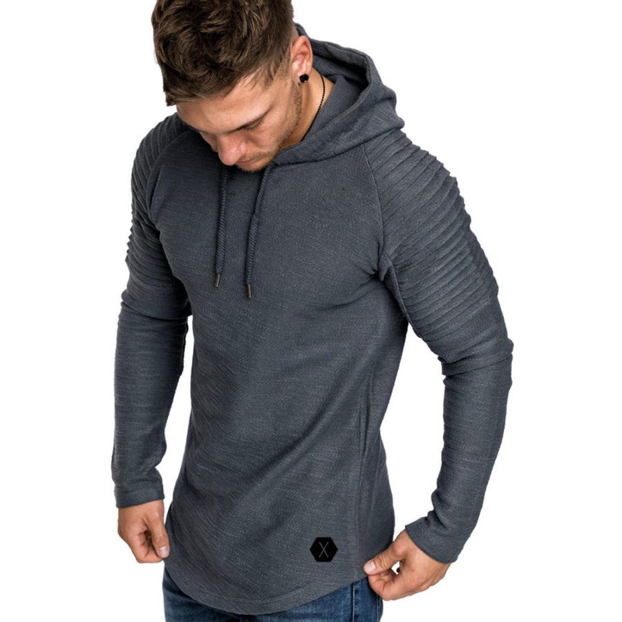 Light Knitted New Style Fashion Hoodie In 2021 Mens Sweatshirts Hoodie Hoodies Men Sweatshirt Fashion [ 900 x 900 Pixel ]