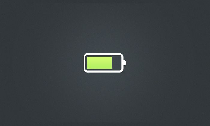 Simple Little Battery Icon Psd Allur Battery Icon Icon Psd