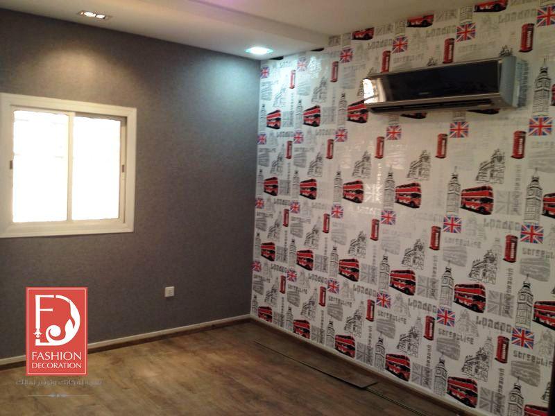 افضل انواع ورق الجدران اختر ما يناسبك Decor Styles Decor Holiday Decor