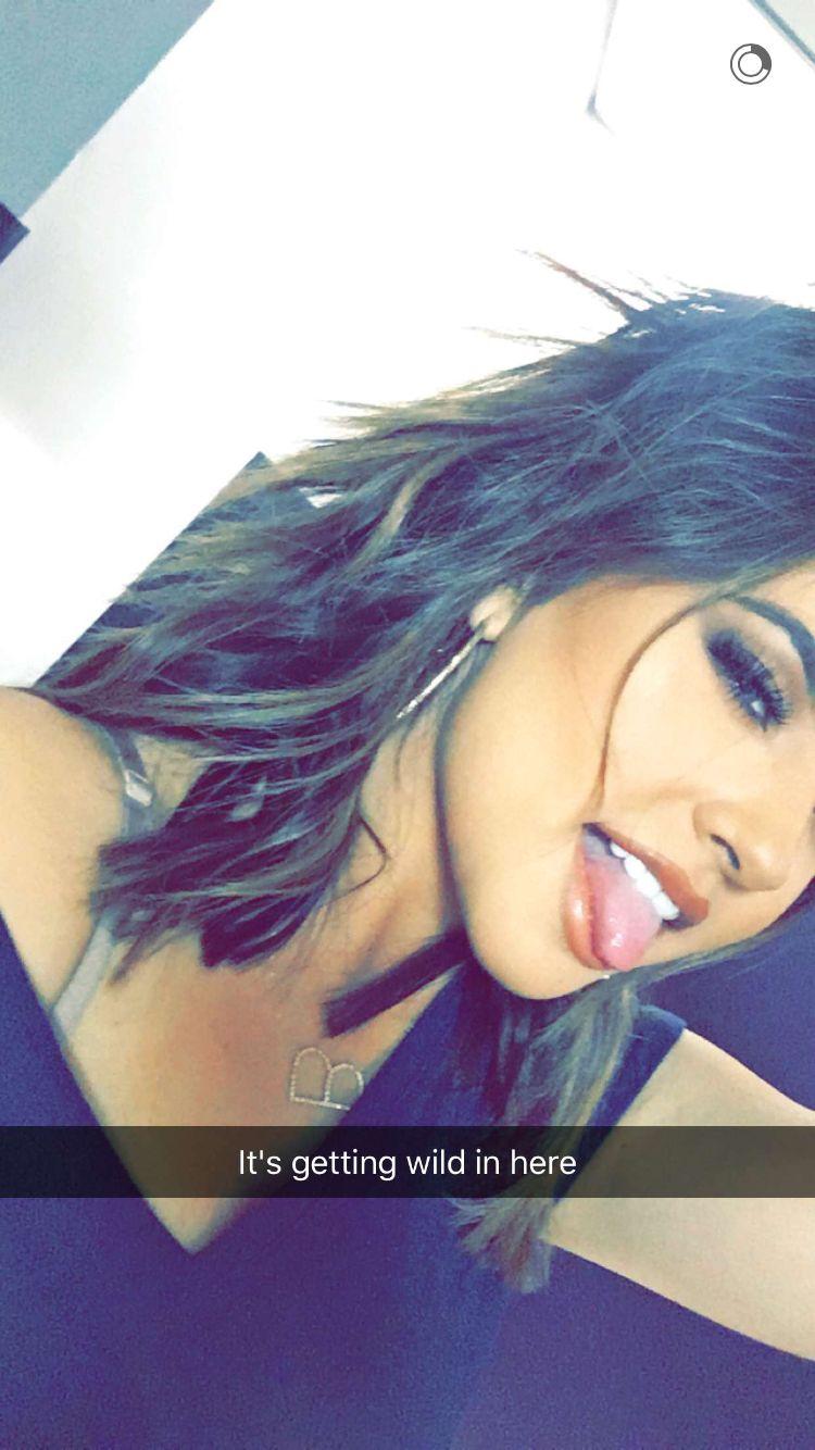 Selfie Becky G nude photos 2019