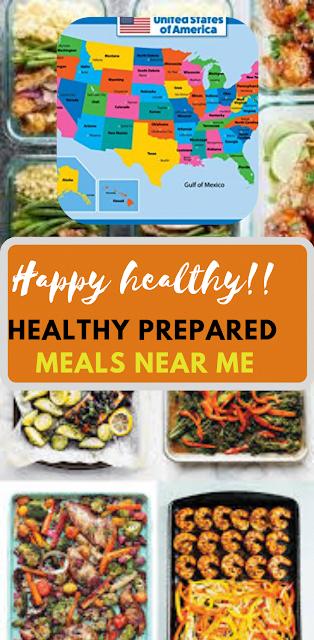 Healthy Prepared Meals Near Me HealthyPreparedMealsNearMe