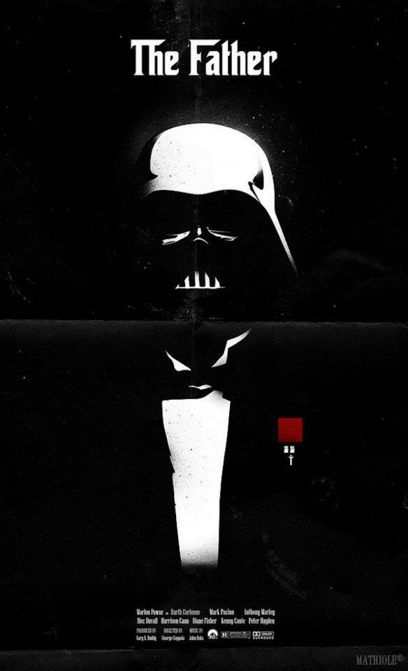 Start Wars & Godfather :)