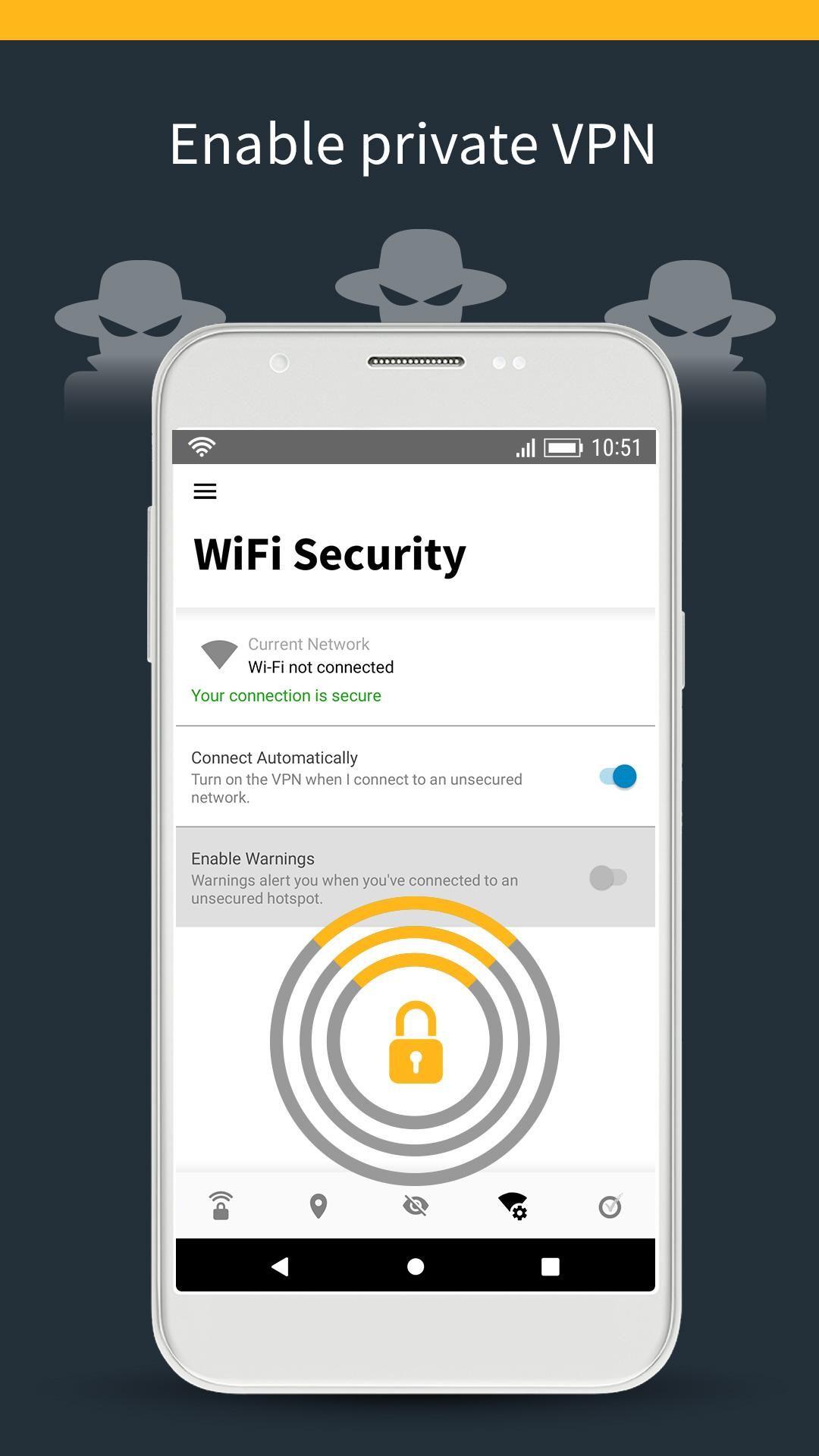 Norton Secure VPN Security & Privacy VPN Apps on