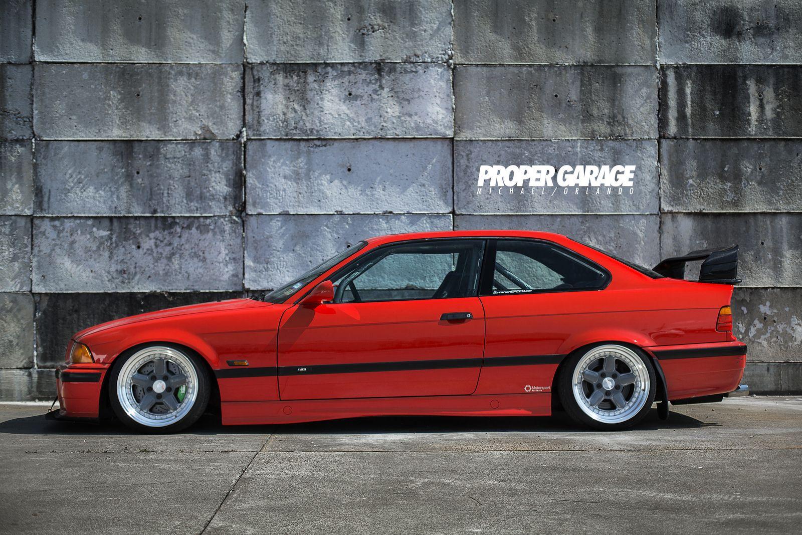 Proper garage bmw m3 38 proyek untuk dicoba for Garage bmw 33