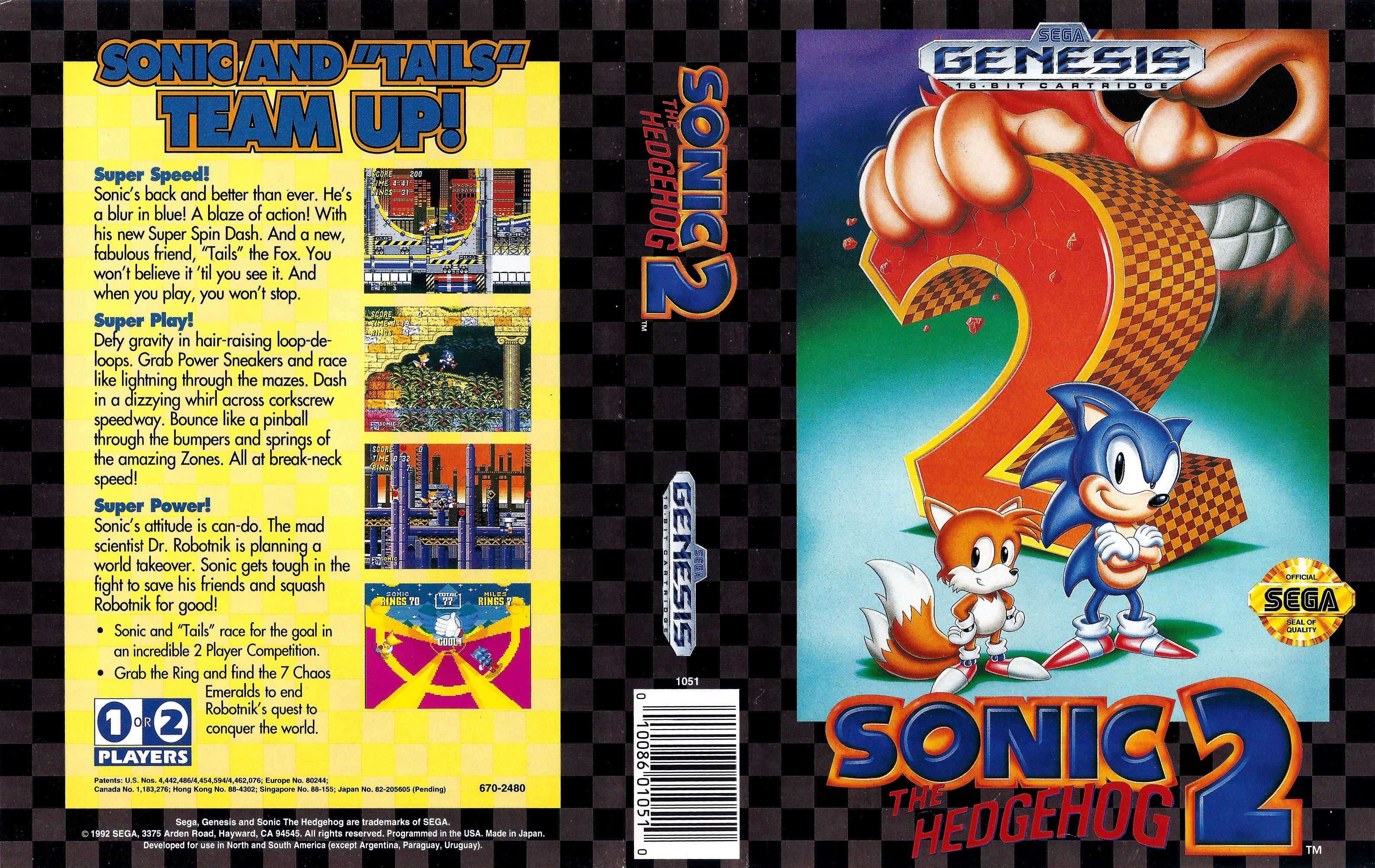 My Favorite Sonic Game Sonic The Hedgehog Video Game Design Sonic