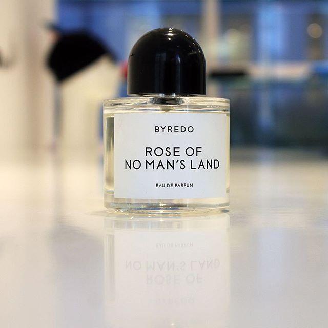 Byredo Rose Of No Man S Land Eau De Parfum 1 7 Oz Eau De Parfum Byredo Floral Fragrance