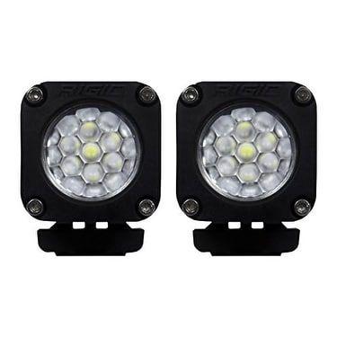 Rigid Industries 20541 Black Back-Up Light Kit (Ignite LED D