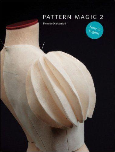 Pattern Magic 2: Amazon.it: Tomoko Nakamichi: Libri in altre lingue