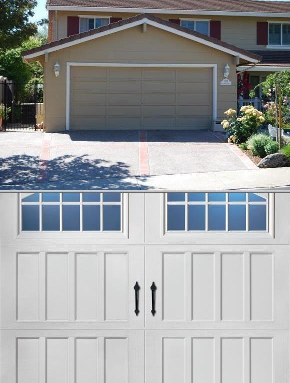 Need Garage Door Specialists To Install Automatic Garage Doors Or