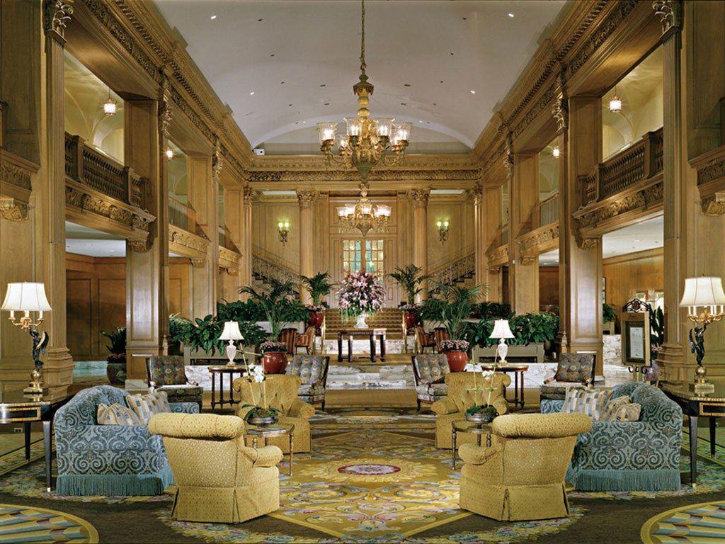 Readersu0027 rating 83496 Transformed into a hotel