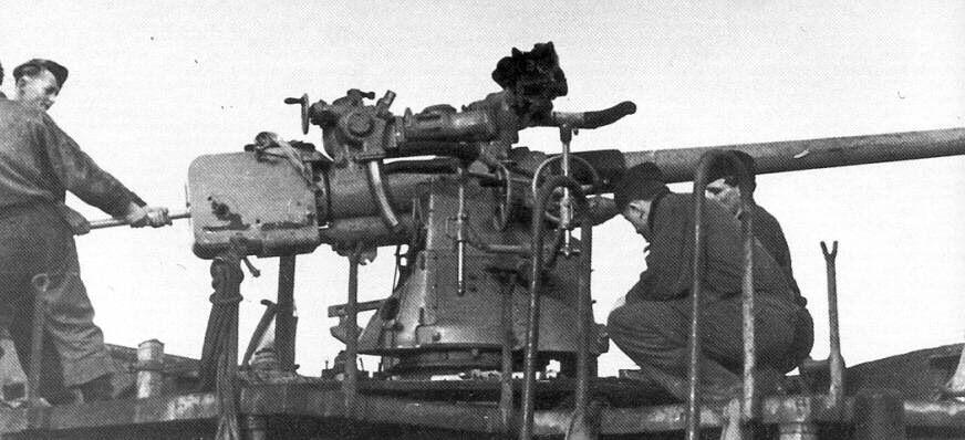 。88ミリ砲