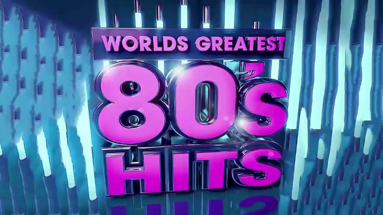 Nonstop 80s Greatest Hits - Best Oldies Songs Of 1980s - Greatest