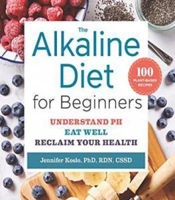 Photo of Die alkalische Diät für Anfänger: Verstehen Sie, wie man gut isst und erholen Sie sich von Ihrer Gesundheit …
