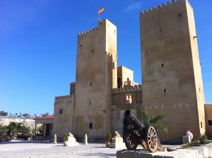 Castillo de Conesa