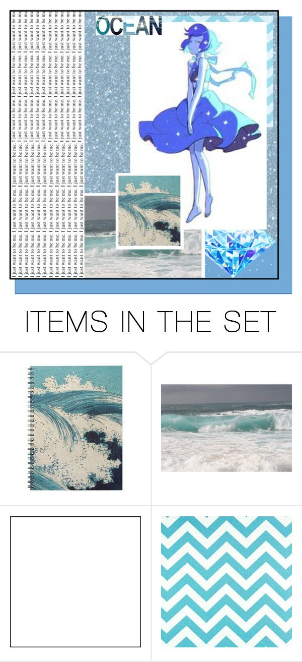 """Lapis Lazuli"" by edodo628 ❤ liked on Polyvore featuring art"