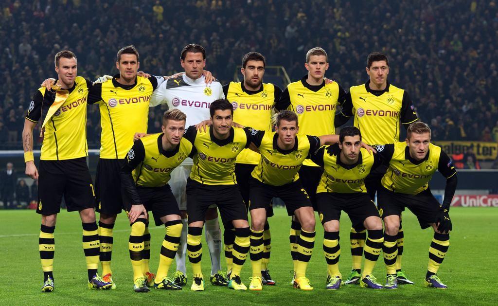 Borussia Dortmund <3