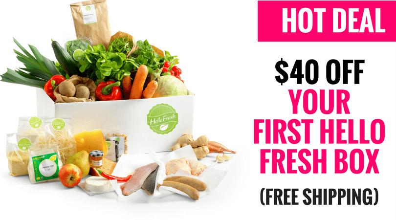 Get Ww Fresh Box