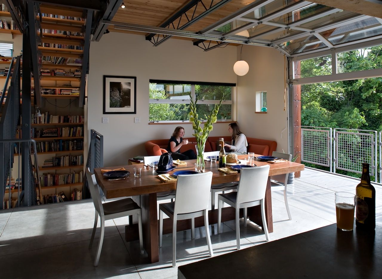 PLACE — architectural innovation on the west coast
