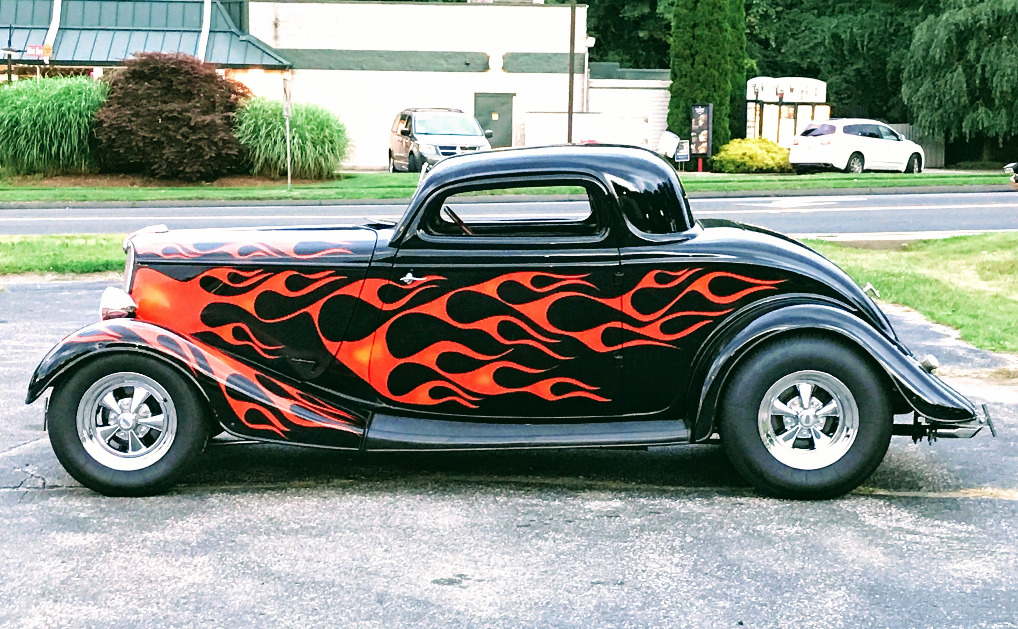 Pin by Ricky D Meek on #3. Customs and Hot Rods/ Just Cool Car\'s ...