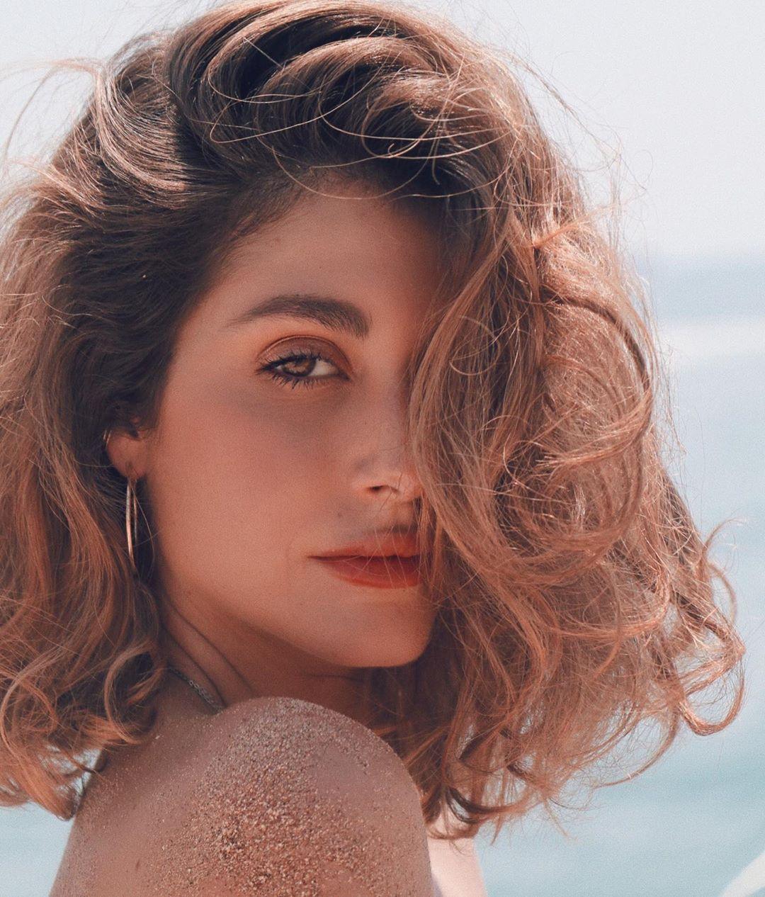 Nour Arida On Instagram Big Things Coming Up Soon X Short Hair Styles Cool Hairstyles Hair Styles