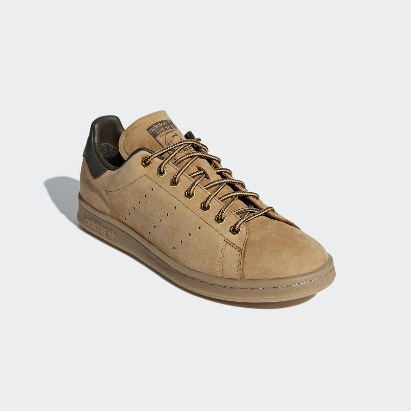 Stan Smith WP Shoes Mesa / Mesa / Umber