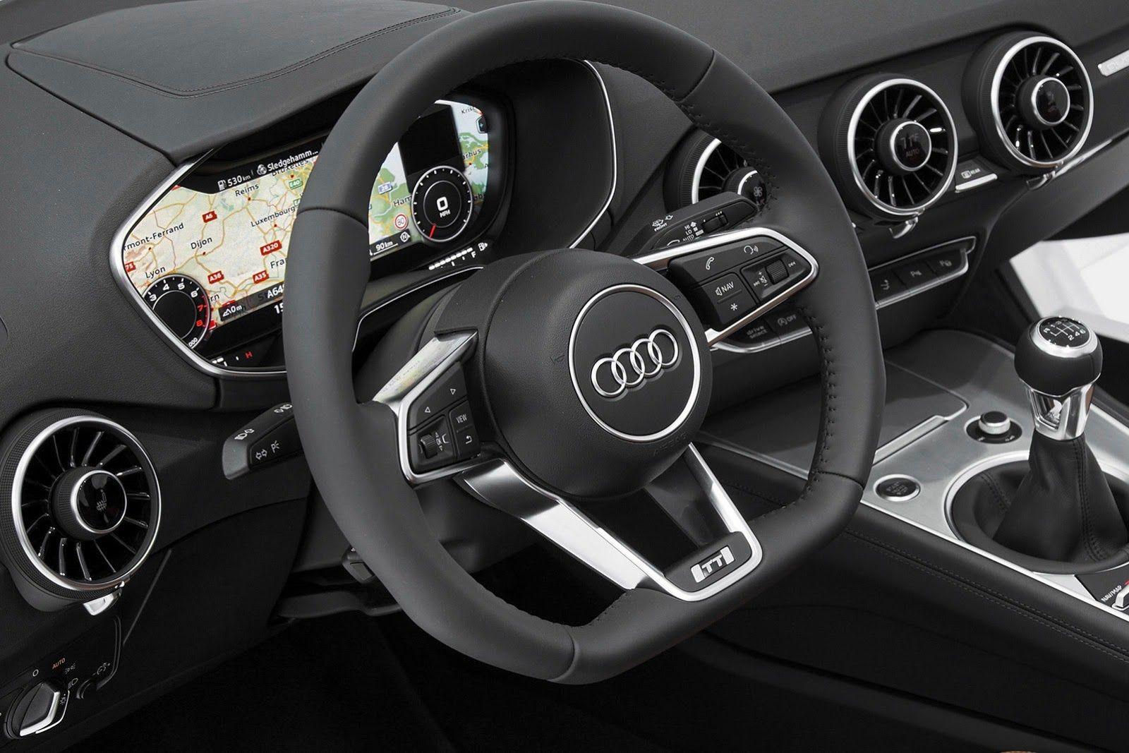 The 25 best audi tt interior ideas on pinterest audi r8 interior audi and dream cars
