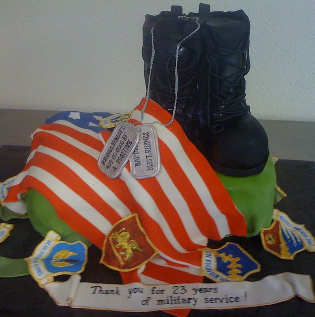 Air Force Wedding Ideas: Military Cake, Navy Cakes