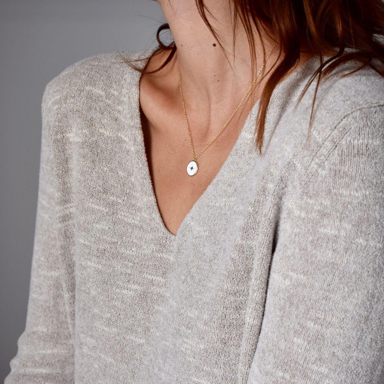 411546319544 desirsjoyas joyas minimalistas de plata. Moda 2019