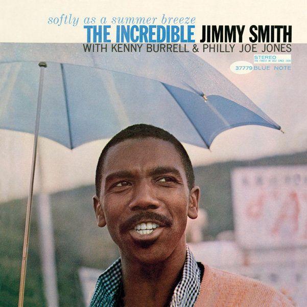 Jimmy Smith Jimmy Smith