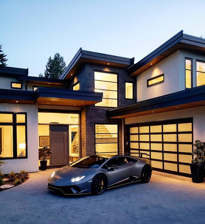 Onlyforluxury On Instagram House Or Lamborghini Photo Kevin J Gordon Onlyforluxury In 2020 Best Luxury Cars Luxury Cars Mansions Luxury