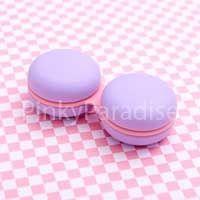 Sports Visions Neu Macaroon Kontaktlinsenbeh/älter//Beh/älter f/ür Einweichen CE-gekennzeichnet und FDA-zugelassen