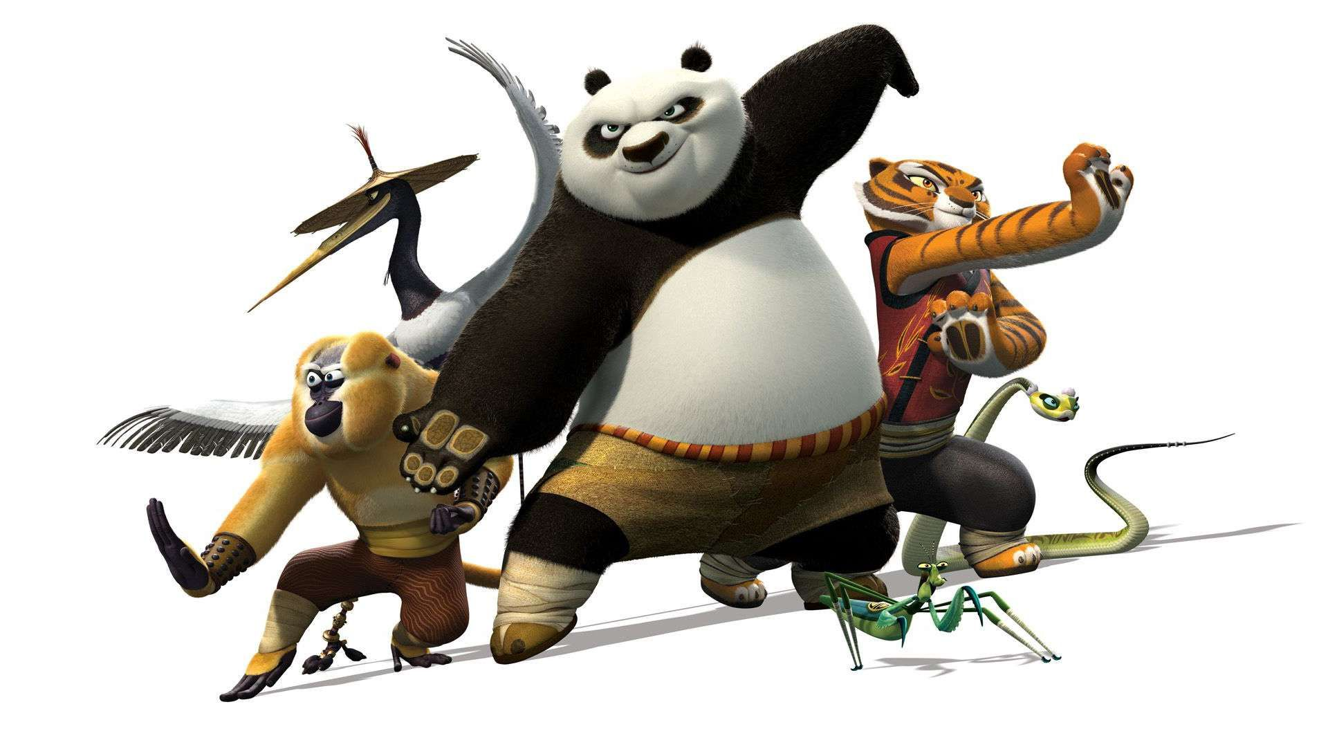 Kung fu panda iphone wallpaper - Click Here To Download In Hd Format 2011 Kung Fu Panda 2 Hd Wallpapers