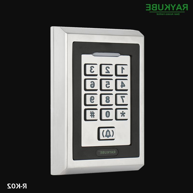 29.86$  Buy here - https://alitems.com/g/1e8d114494b01f4c715516525dc3e8/?i=5&ulp=https%3A%2F%2Fwww.aliexpress.com%2Fitem%2FRAYKUBE-RFID-125HKz-Password-Keypad-Metal-Case-For-Door-Access-Control-System-R-K02%2F32757260203.html - RAYKUBE RFID 125HKz Password Keypad Metal Case For Door Access Control System R-K02