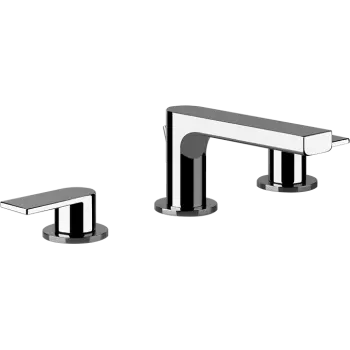 Gessi 39213 Via Manzoni Bathroom Faucet In 2020 Bathroom Faucets