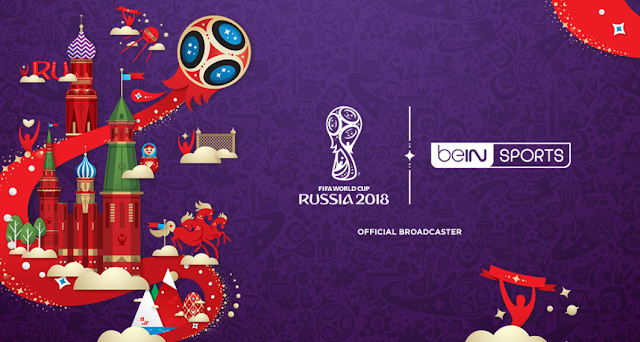 Pin di Connect beIN Sports HD Indonesia
