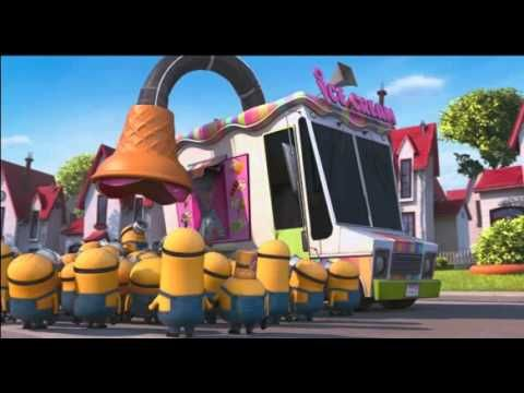 Minions dave y kevin - YouTube