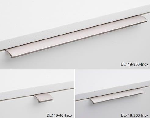 Drawer Edge Pulls Lip Pull Flush Fitting Pinterest Drawers