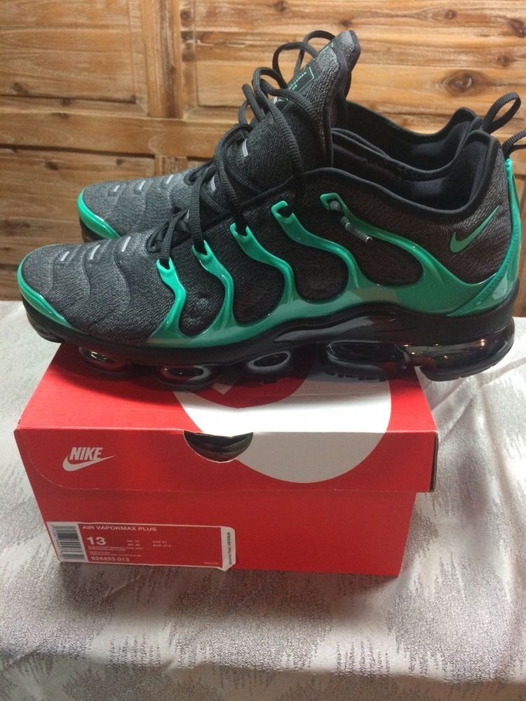get cheap 9c130 393b4 Nike VaporMax plus NEW!  fashion  clothing  shoes  accessories  mensshoes   athleticshoes (ebay link)