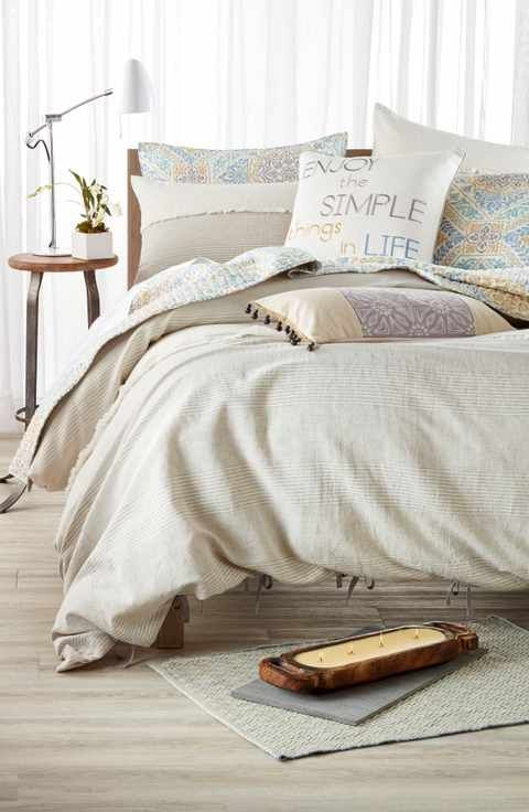 nordstrom at home willa duvet cover levtex tatiana quilt bedding collection - Nordstrom Bedding
