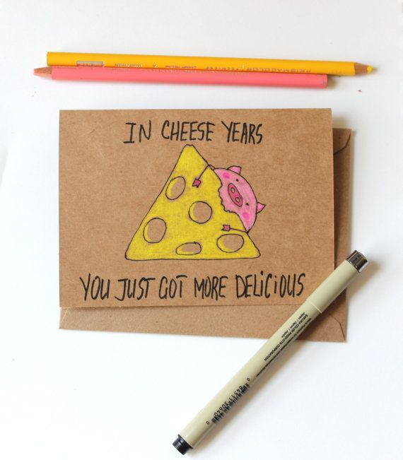 funny 30th birthday card customizable 30th birthday by MashUpArt – Fun Homemade Birthday Cards