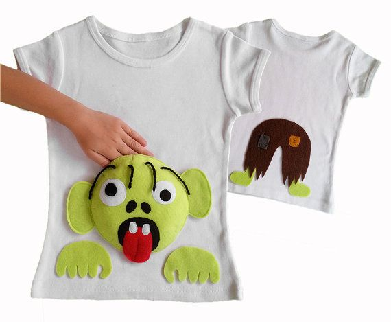 Romper or Tee Shirt  GREAT BABY SHOWER GIFT Funny ZOMBIE Onesie