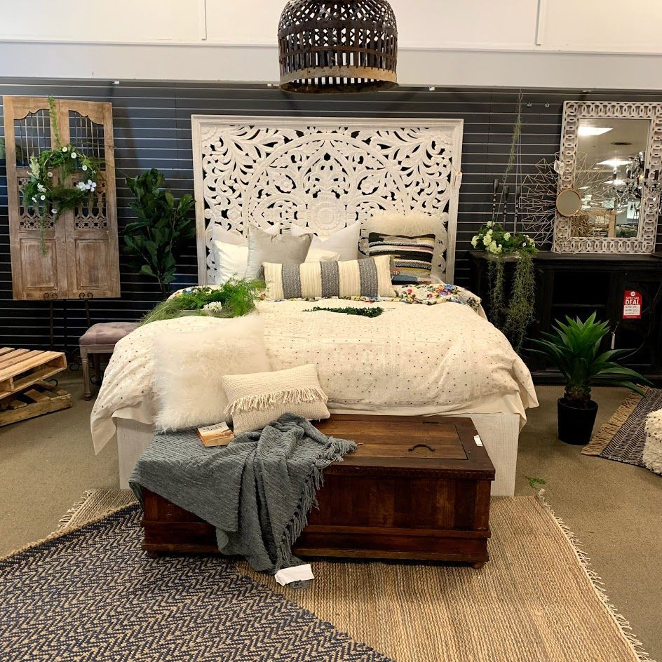 Showhome Furniture Bedroom